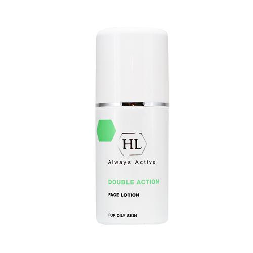 Антисептическое жидкое мыло HOLY LAND Double Action Soapless Soap