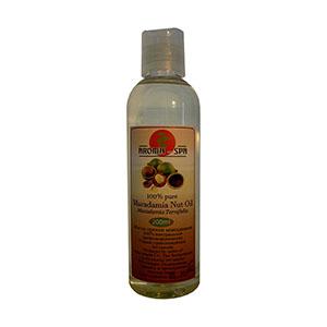 100 % масло макадамии AROMA-SPA