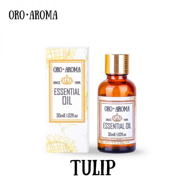 Эфирное масло Тюльпана
