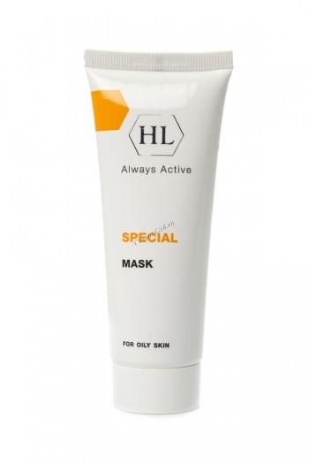 Маска сокращающая специальная / Special Mask MASKS 70мл