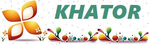 Интернет-магазин KHATOR натуральные ароматы, травяные чаи и косметика