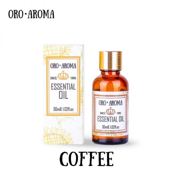 Эфирное масло Кофе ORO AROMA RD4571