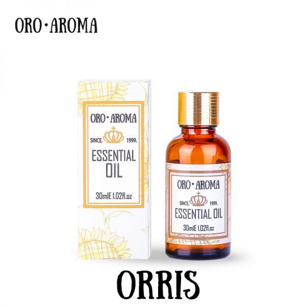 Эфирное масло Ириса ORO AROMA RD4594