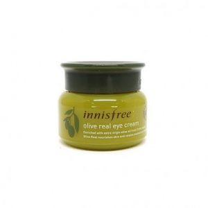 Крем для глаз Innisfree Olive Real Eye Cream IFS02-IWeight
