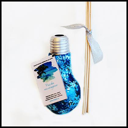 Натуральный ароматизатор диффузор для дома «РАЙСКОЕ НАСЛАЖДЕНИЕ» Khator