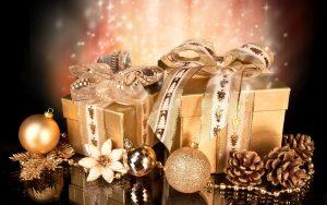 Какой подарок сделать на Новый год