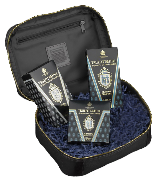 Подарочный набор TRUEFITT&HILL Classic Gift Set Grafton TTH-1089