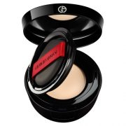 Компактная тональная основа Giorgio Armani Power Fabric Compact Foundation Spring 2019