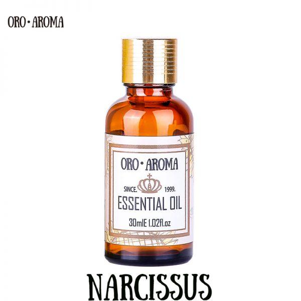 Эфирное масло Нарцисс ORO AROMA RD4538