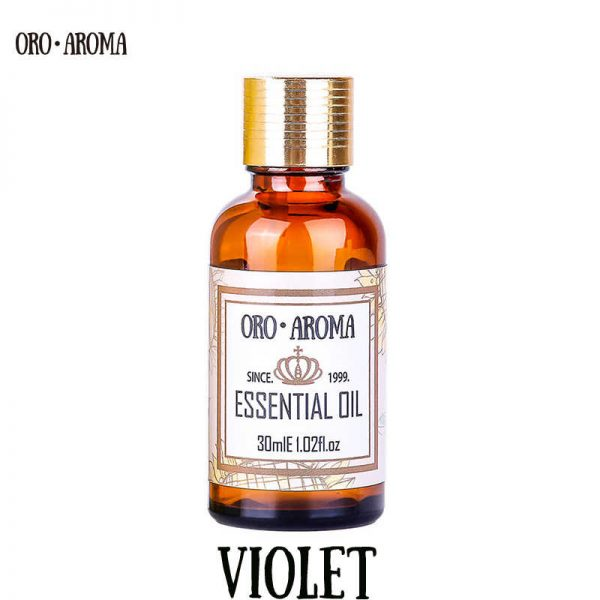 Эфирное масло Фиалки ORO AROMA RD4544